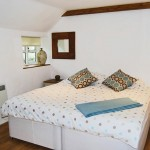 The Little Barn Bedroom | Goldsithney Cornwall