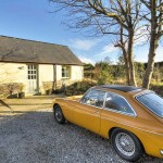 The Little Barn Holiday Let and Accommodation | Goldsithney Cornwall