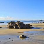 Perranunthoe beach